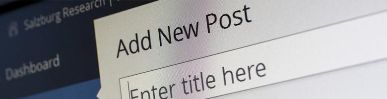 WordPress et le marché des CMS