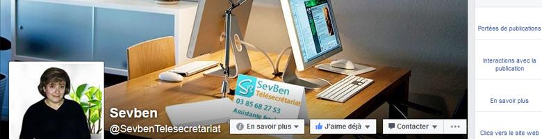 Ajouter un bouton dans votre page pro Facebook